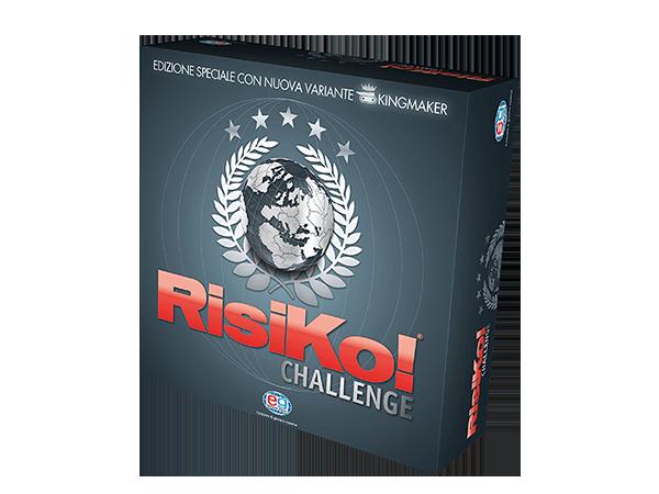 RisiKo! Challenge new