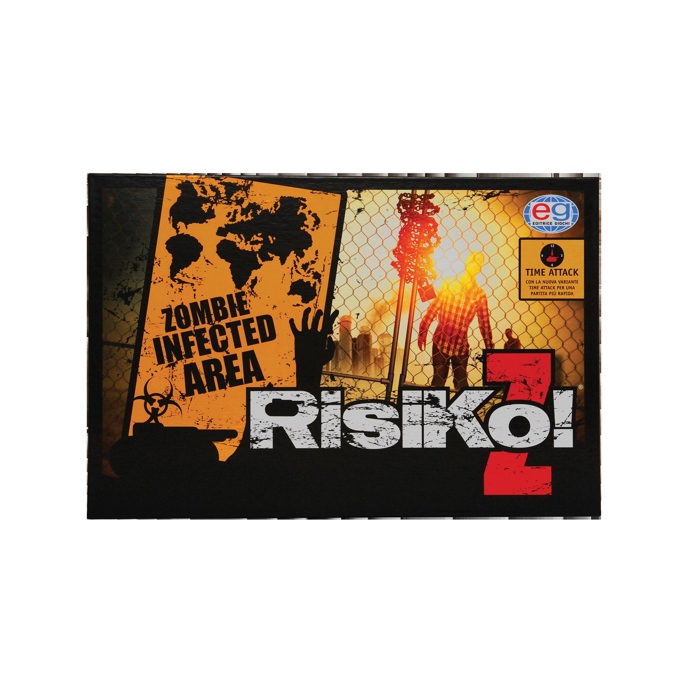 RisiKo! Zombie