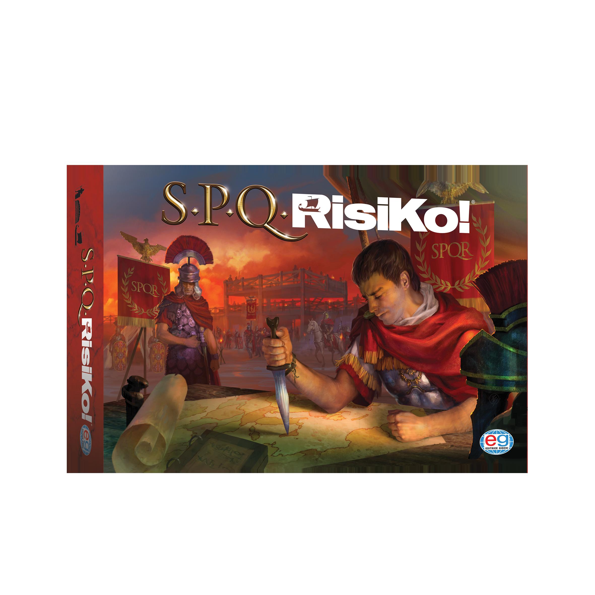 S.P.Q. RisiKo!